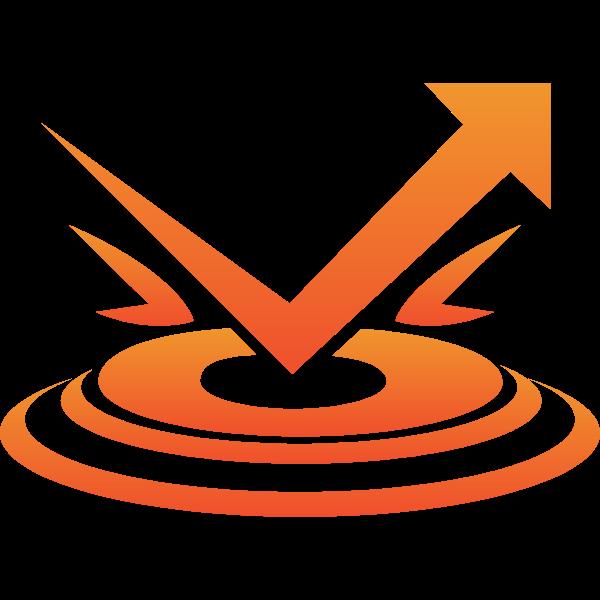 Level Boosting Icon