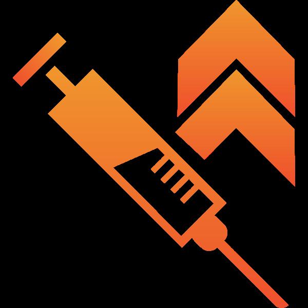Rank Boost Icon