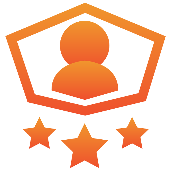 Level Boost Icon